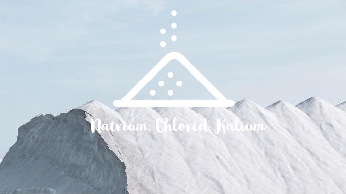 Natrium Chlorid Kalium