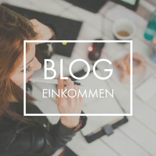 Blog Einkommen von Careletics
