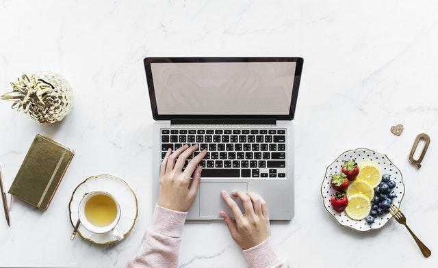 Wie ich mit Bloggen nebenher mein Geld verdiene - careletics