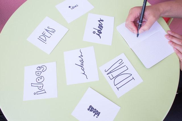 Vorsätze fürs neue Jahr Ideen