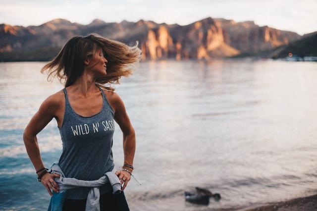 In meinem Blog bekommst du Fitness und Abnehmtipps besonders für Frauen - careletics