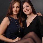 Meine Schwester und ich - careletics