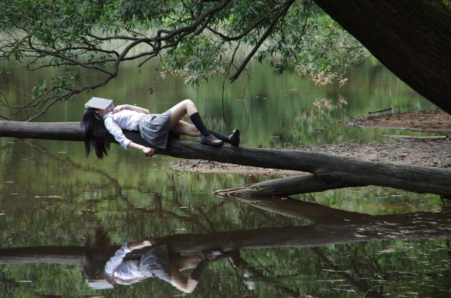Stoffwechsel eingeschlafen - das ist nur ein Mythos
