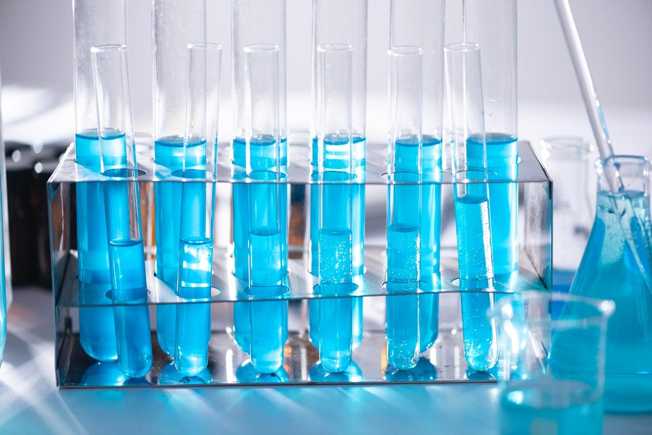 Stresshormone können im Speichel gemessen werden - careletics