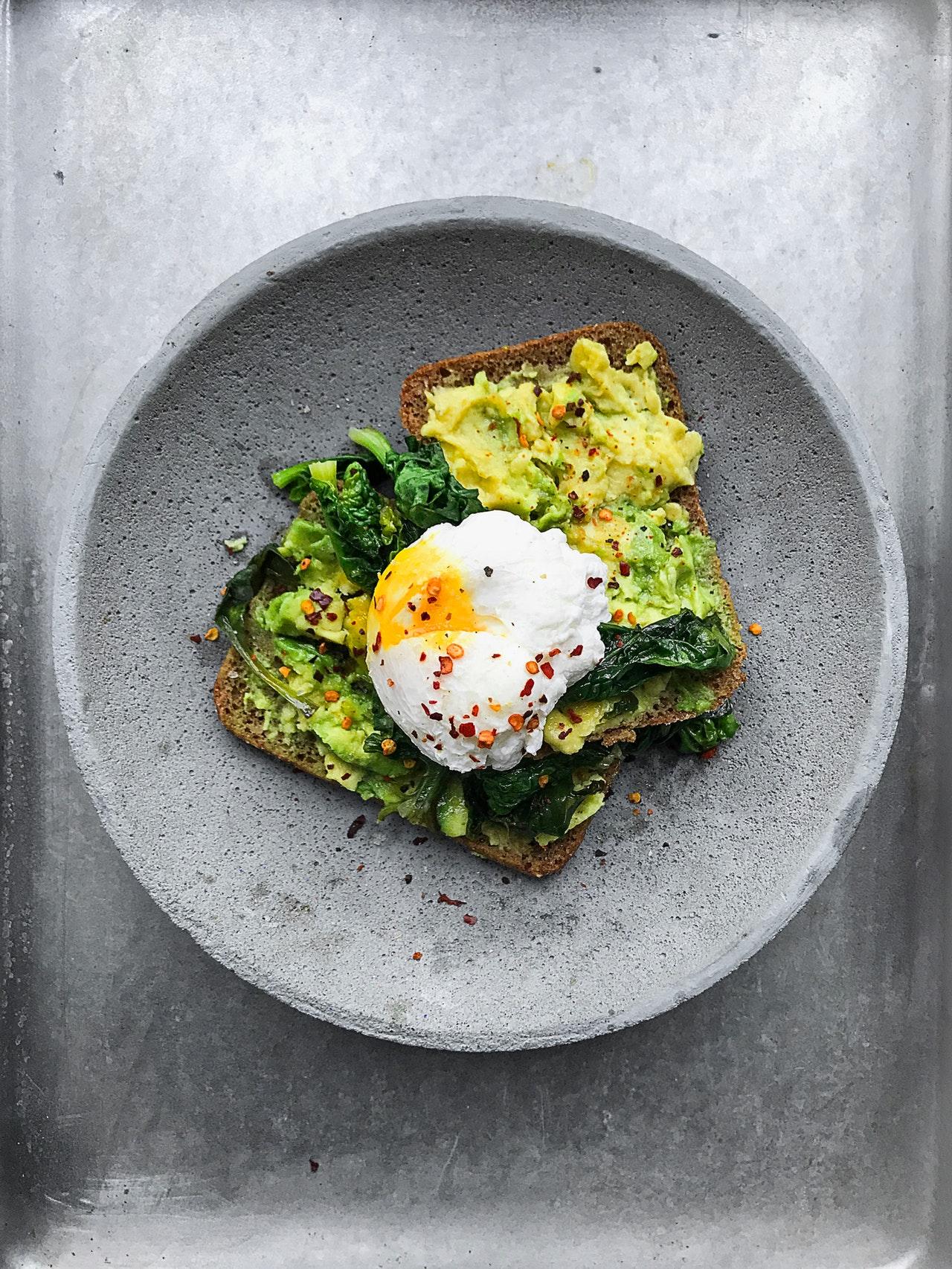 Frühstücken für ein fittes Hirn-careletics