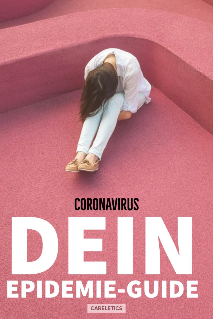 Ansteckung durch Coronavirus minimieren–careletics