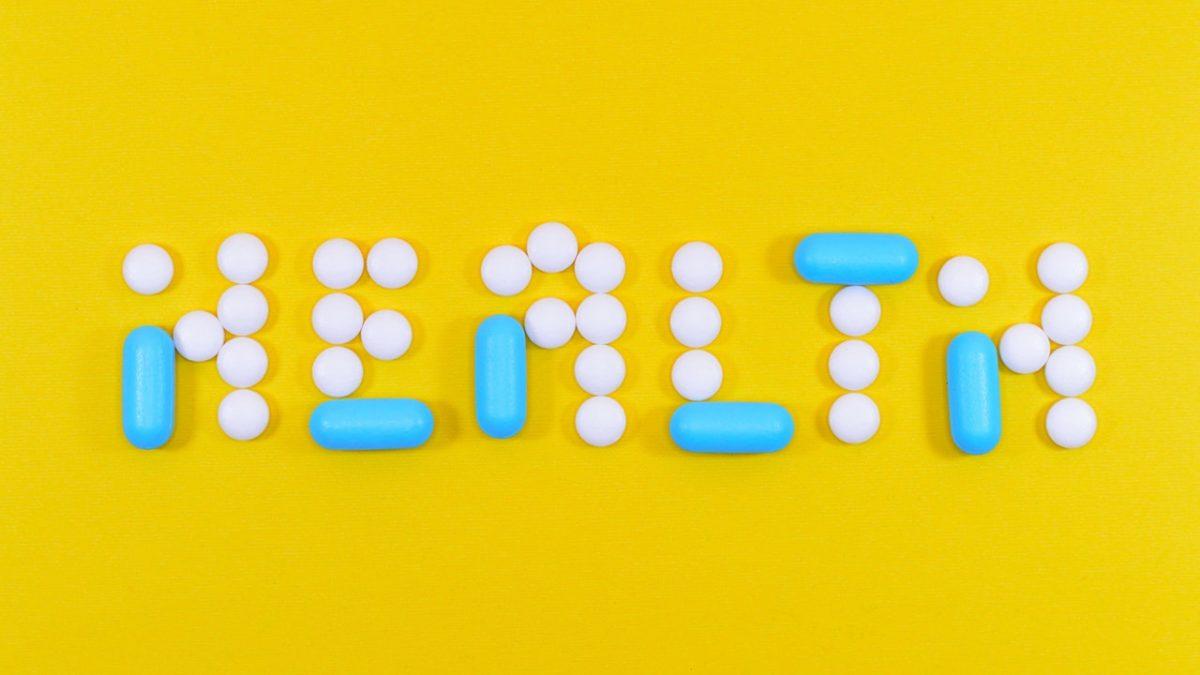 Richtige Ernährung trotz Coronavirus-Epidemie–careletics