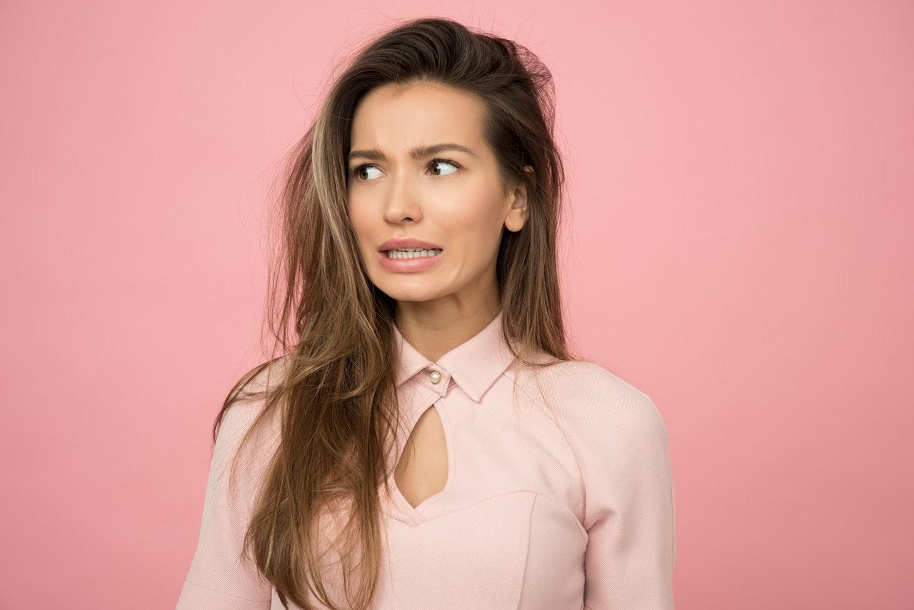 Haarausfall durch Darmentzündungen - careletics