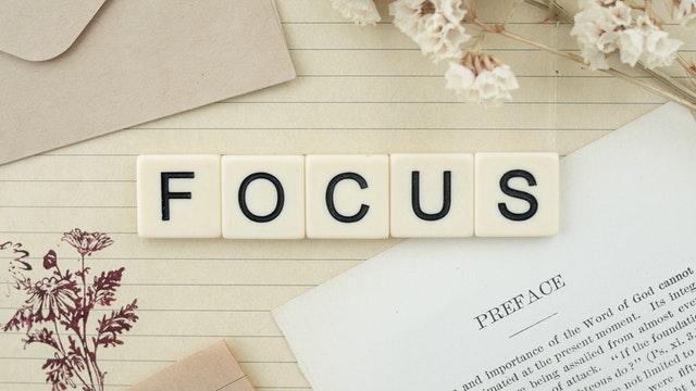 Fokussiere dich auf deine Ziele - careletics